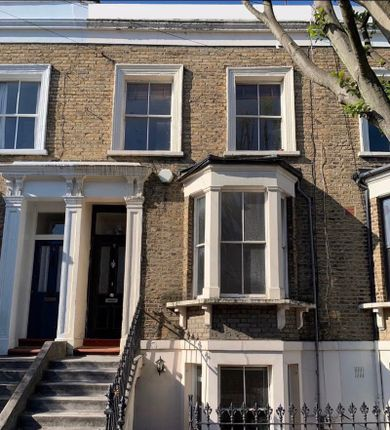 Thumbnail Terraced house for sale in Poole Road, Hackney, London