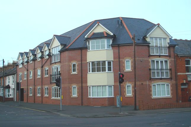 Thumbnail Flat to rent in St Augustine Court, Taunton