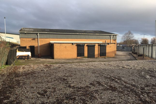 Thumbnail Light industrial to let in Bridgeway, Bradford