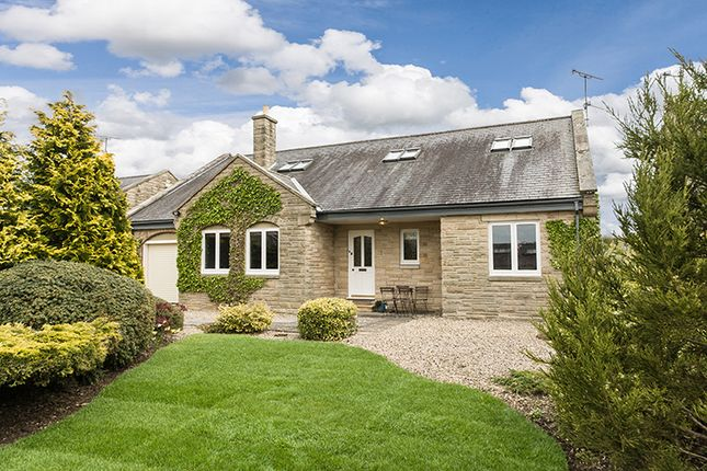 Thumbnail Detached house for sale in 2 West Farm Lane, Matfen, Northumberland