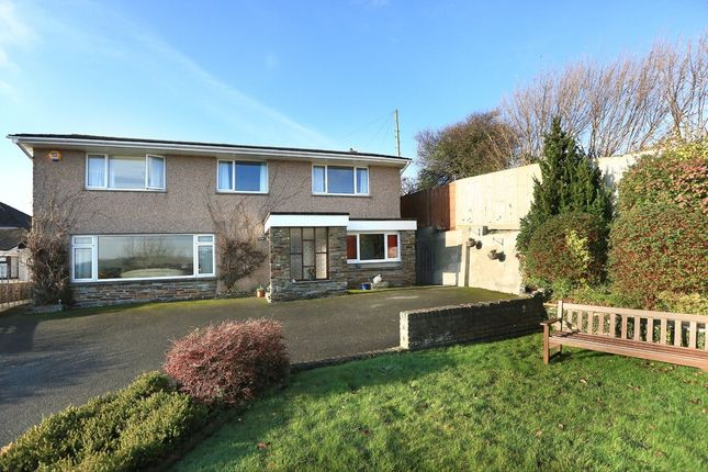 Thumbnail Detached house for sale in Boville Lane, Elburton, Plymouth
