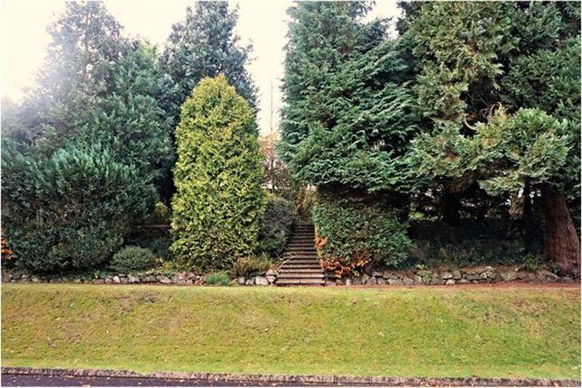 Front Garden of Whitlas Brae, Larne BT40