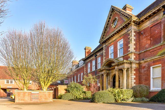 Thumbnail Triplex for sale in Park House, Park Drive, Market Harborough