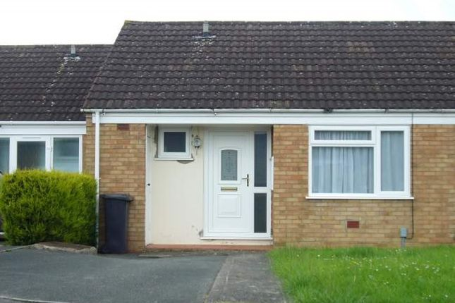 Thumbnail Property to rent in Fieldcourt Gardens, Quedgeley, Gloucester
