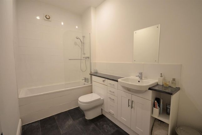Bathroom of Bollington Mill, Park Lane, Altrincham WA14
