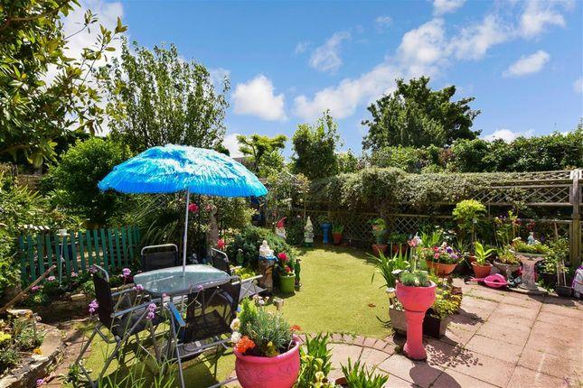 Rear Garden of Ash Road, Hartley, Longfield, Kent DA3