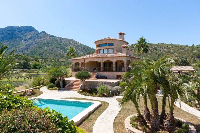 Thumbnail Finca for sale in 03727 Jalón, Alicante, Spain
