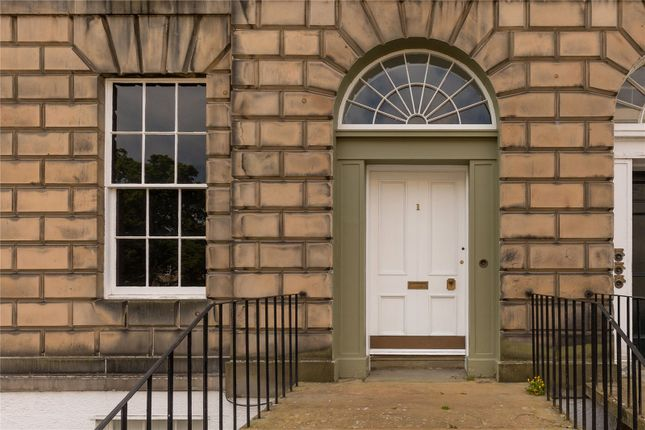 Thumbnail Property to rent in Gloucester Place, Edinburgh