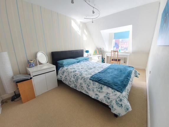 Bedroom Two of Kings Drive, Stoke Gifford, Bristol, Gloucestershire BS34