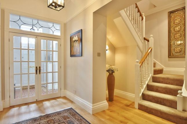 Hallway of Riverbank Road, Lower Heswall, Wirral CH60