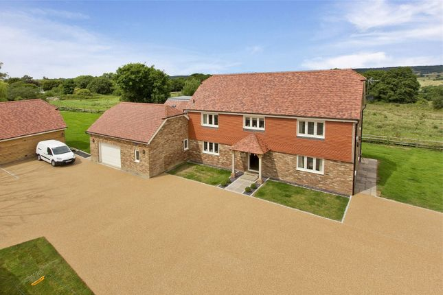 Thumbnail Detached house for sale in Springwood House, Appledore Road, Tenterden, Kent