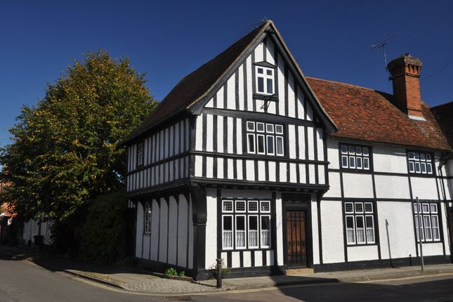 5 bed town house for sale in King William Street, Needham Market, Ipswich
