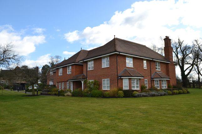 Thumbnail Flat for sale in Holbrook Gardens, Aldenham, Watford