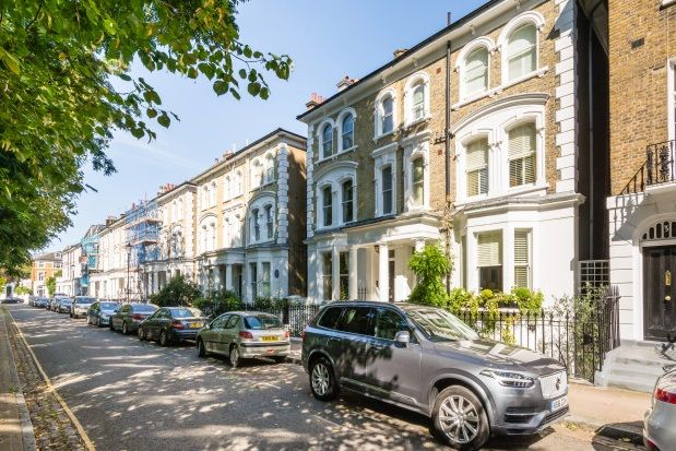 Thumbnail Property to rent in Carlyle Square, Chelsea