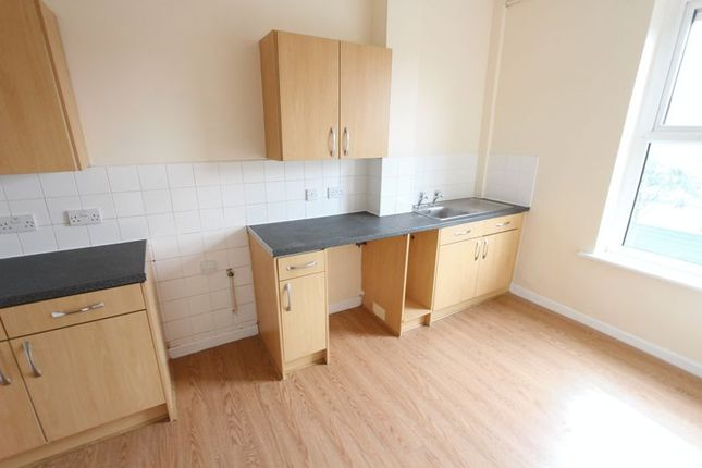 Thumbnail Flat to rent in Gordon Road, Seaforth, Liverpool