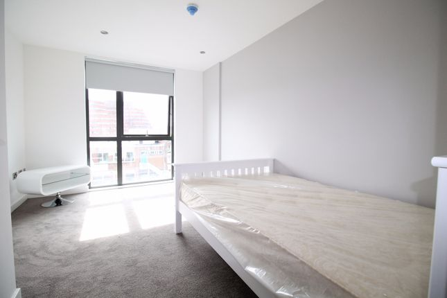 Thumbnail Flat to rent in Hodgson Street, Sheffield