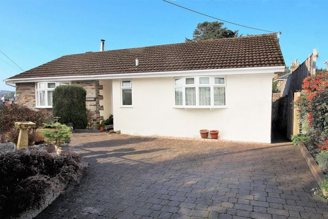 2 bed detached bungalow for sale in Glenfield Road, Bideford EX39