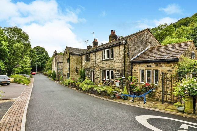 Thumbnail Semi-detached house for sale in Ramsden Wood Road, Todmorden