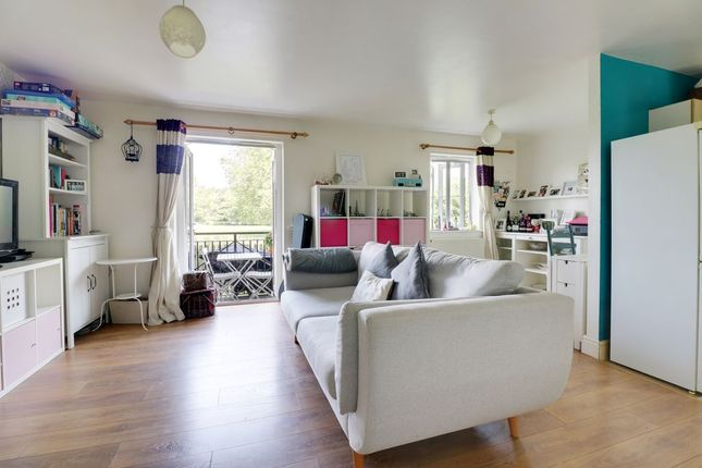 Living Room of Fryers Lane, High Wycombe HP12