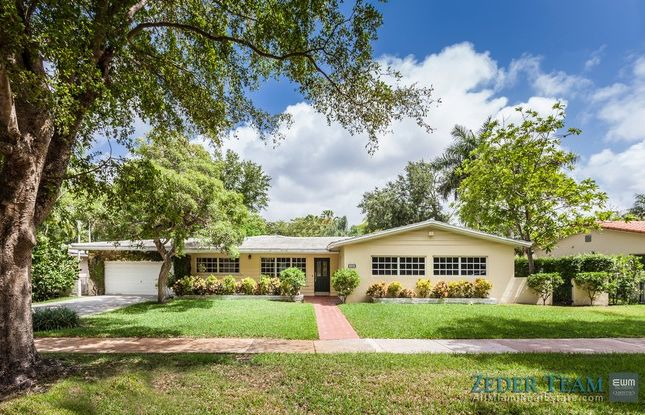 Thumbnail Property for sale in 741 Calatrava Ave, Coral Gables, Florida, United States Of America