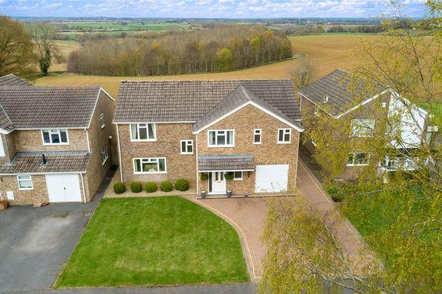 Thumbnail Detached house for sale in The Daedings, Deddington, Banbury, Oxfordshire