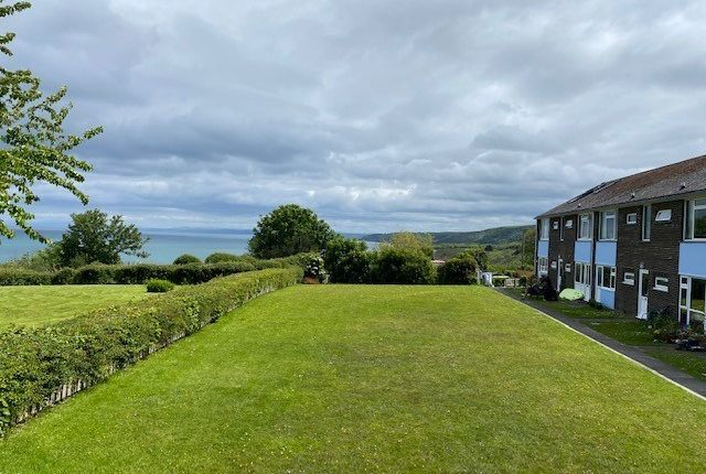 Flat for sale in New Quay, Ceredigion