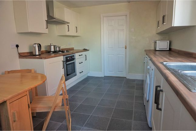 Thumbnail Terraced house for sale in St. Matthew Street, Hull