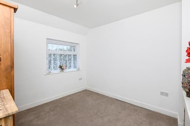 Bedroom Two of Osmaston Park Road, Allenton, Derby, Derbyshire DE24