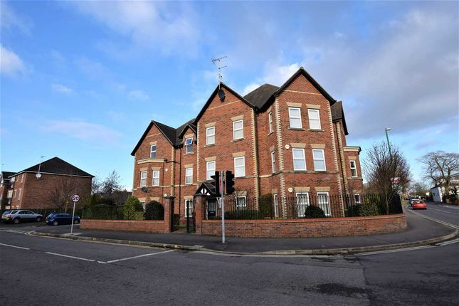 Thumbnail Flat to rent in Farriers Way, Poulton-Le-Fylde