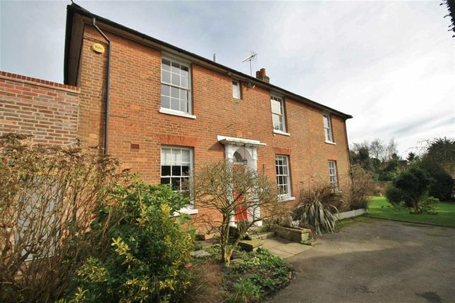Thumbnail Detached house for sale in West Street, Wrotham, Sevenoaks