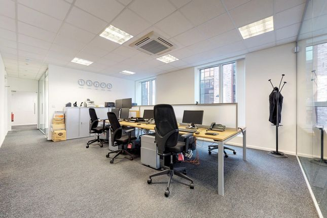 Thumbnail Office for sale in Christina Street, London