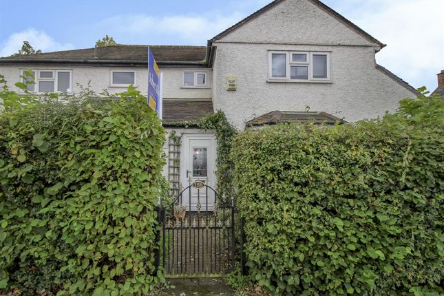 Thumbnail Detached house for sale in Attenborough Lane, Attenborough, Nottingham