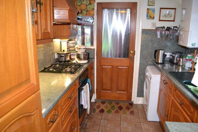 Kitchen of Elmhurst Avenue, Spinney Hill, Northampton NN3