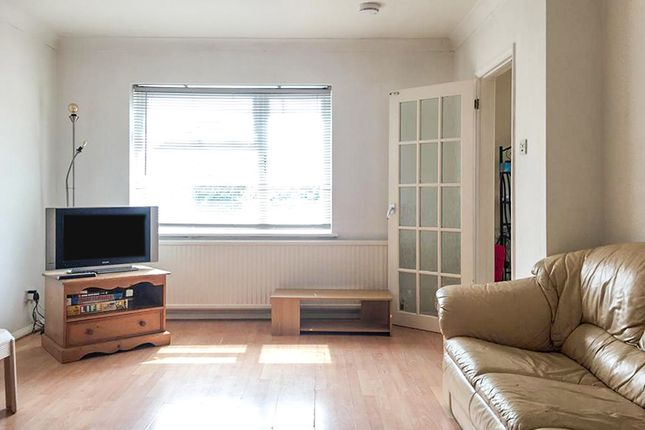 Detached house to rent in 16 Westerham Close, Canterbury, Kent