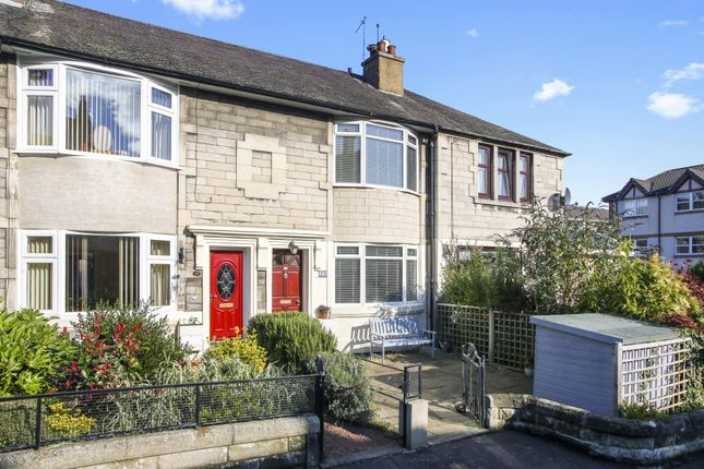 Thumbnail Terraced house for sale in 25 Craighouse Park, Morningside, Edinburgh