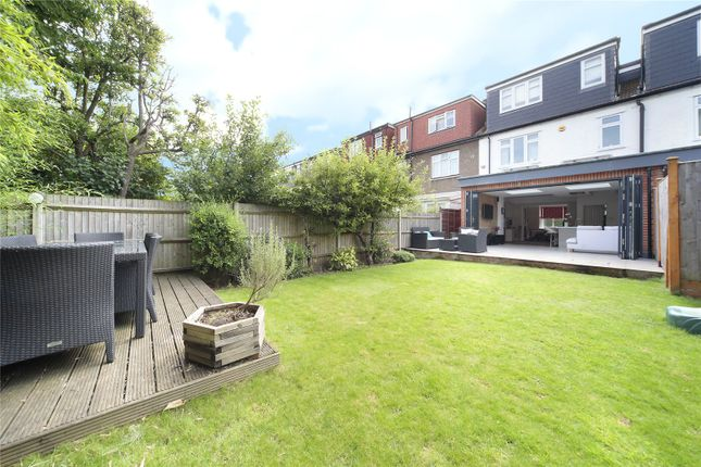 4 bed terraced house for sale in Avoca Road, Tooting Bec, London