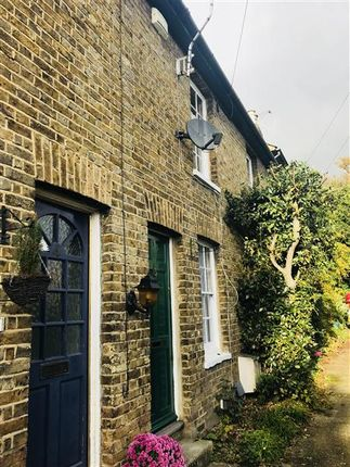 Thumbnail Terraced house to rent in Beachfield Cottages, Widmore Road, Bromley