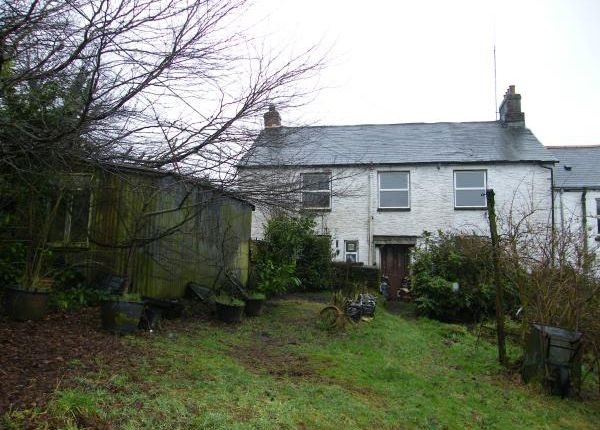 Thumbnail Property for sale in The Old Winsor, Kelly Bray, Callington, Cornwall