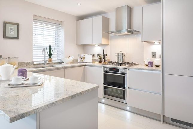 """Kitchen of """"Radleigh"""" at Bedford Road, Holwell, Hitchin SG5"""