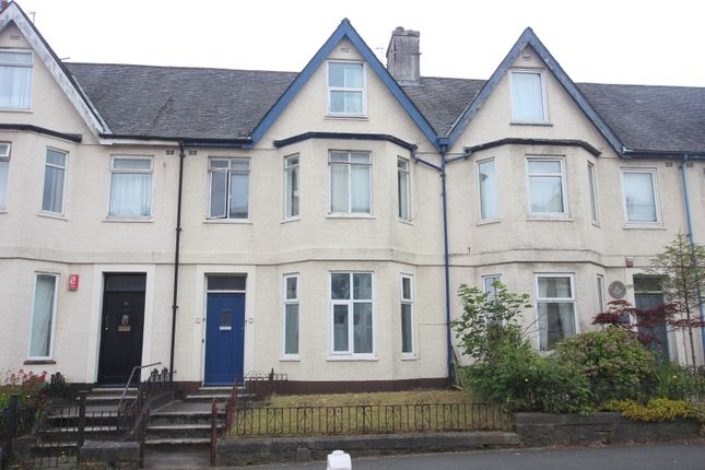 Thumbnail Terraced house for sale in Beaumont Road, St Judes, Plymouth.