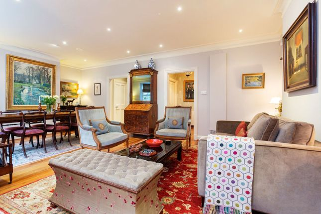 Thumbnail Flat to rent in Beuford Street, London