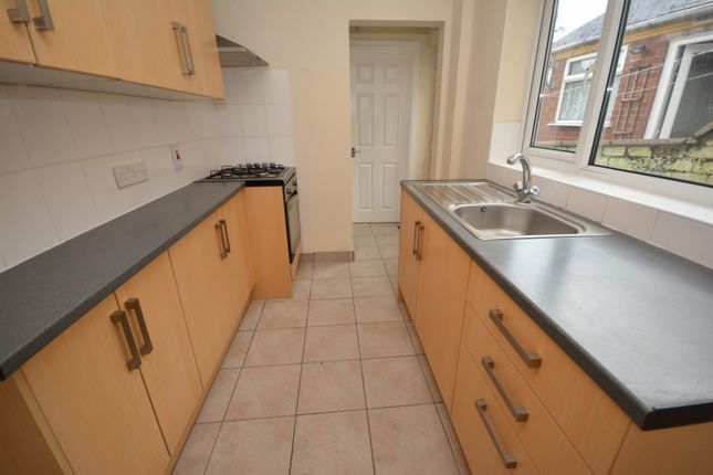 Thumbnail Terraced house to rent in Kirk Street, Smallthorne, Stoke-On-Trent