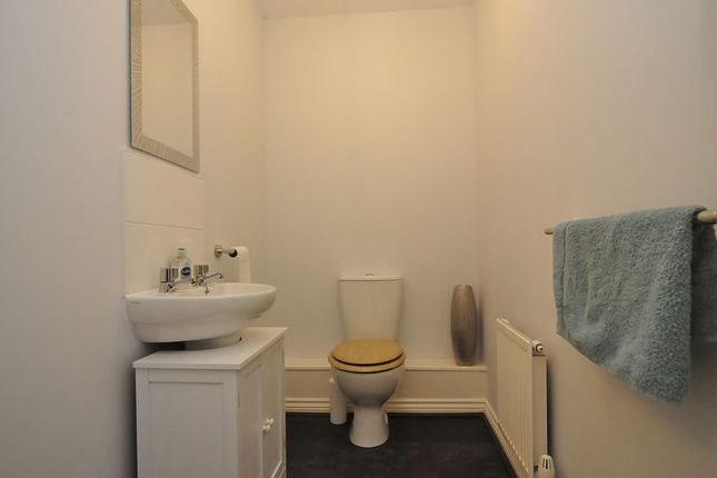 Downstairs Wc of Harlyn Drive, Plymouth PL2