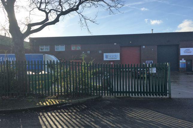 Thumbnail Light industrial to let in Castleton Road, Leeds