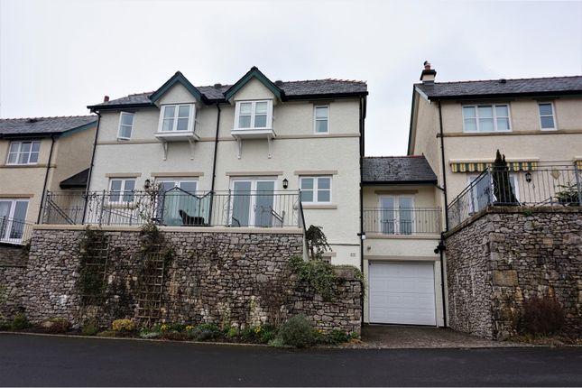 Thumbnail Semi-detached house for sale in Graythwaite Court, Grange-Over-Sands