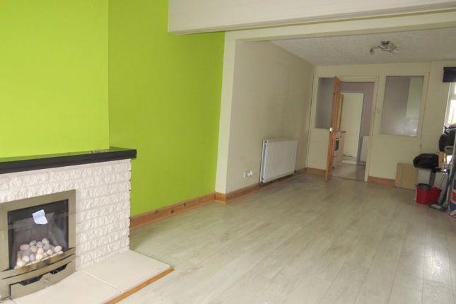 Living Room of Bowthorn Road, Cleator Moor, Cumbria CA25