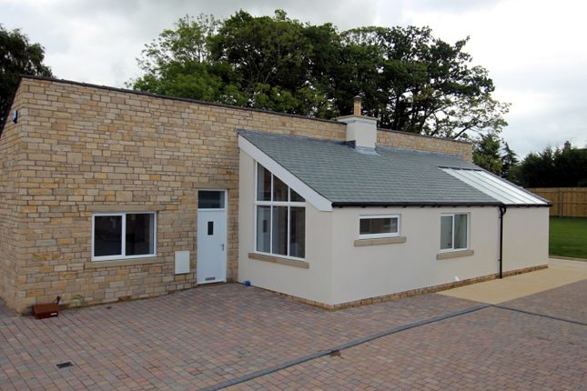 Thumbnail Detached bungalow for sale in Wreay, Carlisle