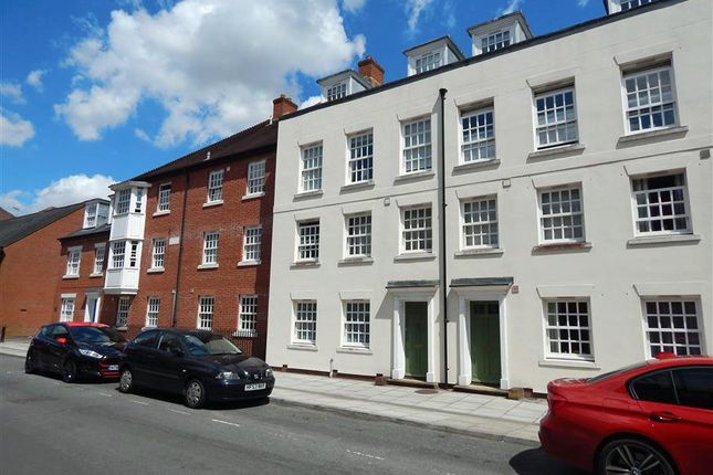 Thumbnail Flat to rent in Magdalene Court, Gigant Street, Salisbury