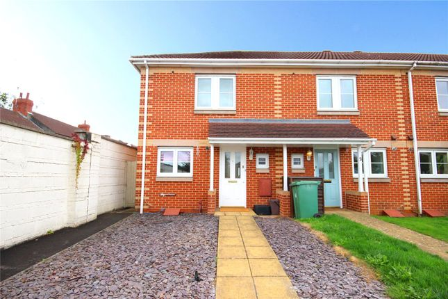 Thumbnail End terrace house to rent in Southampton Gardens, Ashley Down, Bristol