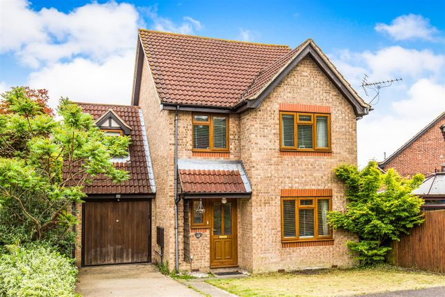 Thumbnail Property for sale in Goodlands Vale, Hedge End, Southampton
